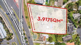 92-96 Williamsons Road Doncaster VIC 3108