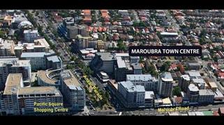 Maroubra Junction NSW 2035