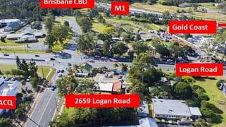 2659 Logan Road Eight Mile Plains QLD 4113