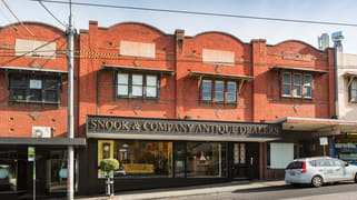 Whole Buil/535-537 Burke Road Camberwell VIC 3124