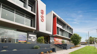 Office 3 (Lot 6)/860 Doncaster Road Doncaster East VIC 3109