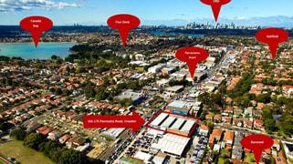 166-176 Parramatta Road Croydon NSW 2132
