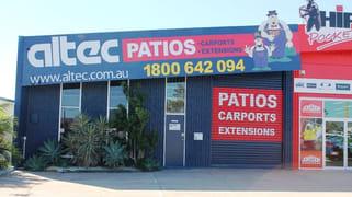 Unit 4, 179 Ingham Road West End QLD 4810
