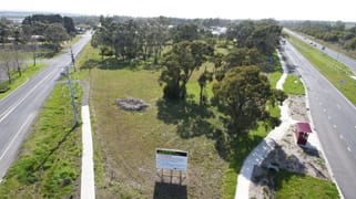 Lot 2, Corner Airfield Road & Princes Highway Traralgon VIC 3844