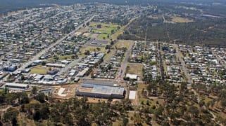 Lot 4 Cessnock Civic Business Centre Cessnock NSW 2325