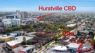 98, 98A & 100 Forest Road Hurstville NSW 2220
