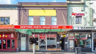 196-198 King Street Newtown NSW 2042