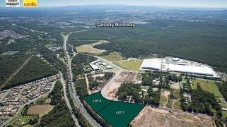 Lot 6 & 7/cnr Pagewood Street & Gilmore Road, Berrinba QLD 4117