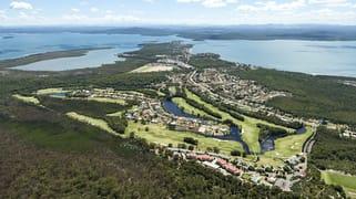 Horizons Golf Resort Horizons Drive Salamander Bay NSW 2317