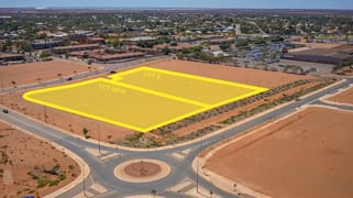 Lot 2 & Lot 8018 Throssell Road South Hedland WA 6722