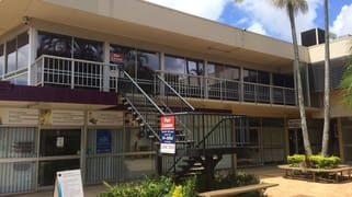 First Floor - Tenancy B/40 Howard Street Nambour QLD 4560