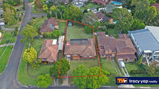 46 Third  Avenue Epping NSW 2121