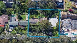 56 - 60 Gordon Crescent Lane Cove North NSW 2066