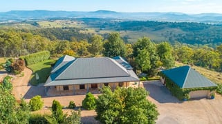 930 Lowes Mt Road, Oberon NSW 2787