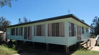 """""""Hereweah"""" 30558 Warrego Highway Miles QLD 4415"""