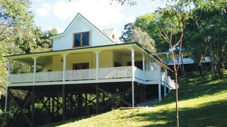 Lot 20 Chichester Dam Road Dungog NSW 2420