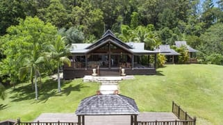 274 Mount Burrell Road, Mount Burrell NSW 2484