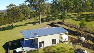 Old Bonalbo NSW 2469