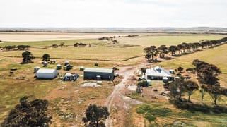 'Chillamurra'  1301 Tod Highway Wanilla SA 5607