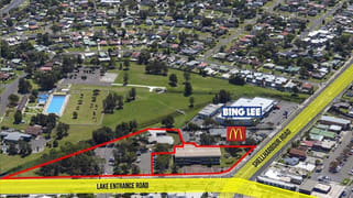 162 Shellharbour & 4 Lake Entrance Road Warilla NSW 2528