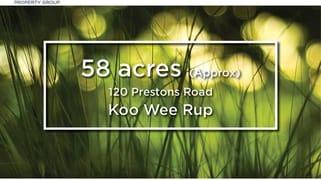 120 Prestons Road Koo Wee Rup VIC 3981