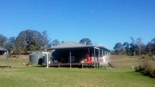 608 Beaury Creek Road Urbenville NSW 2475