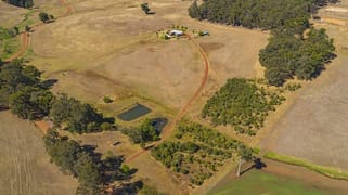 Lot 421 Gublers Road Balingup WA 6253