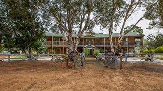 672 Marradong Road, Williams WA 6391