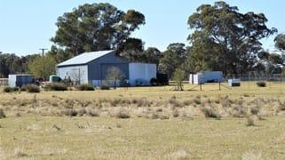 Grounds Road Murringo NSW 2586