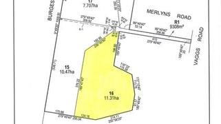 Lot 16 Merlyns Road Ross Creek VIC 3351