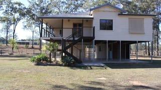 232 Radunz road Kingaroy QLD 4610