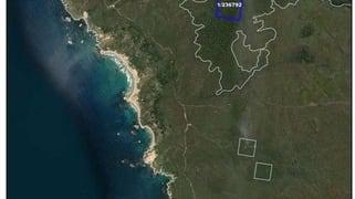236792/1 Sandy Cape Track, TEMMA Arthur River TAS 7330