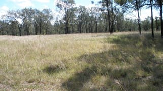 Lot 9 McPhee Road Durong QLD 4610