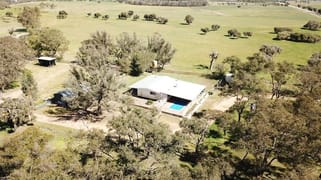 481 Gingin Brook Road Muckenburra WA 6503