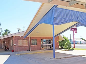 Motel  business for sale in Richmond - Image 1