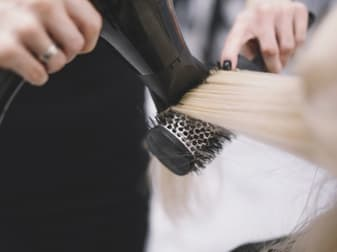 Hairdresser  business for sale in Hamilton - Image 1