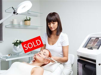 Beauty Products  business for sale in Sutherland - Image 1