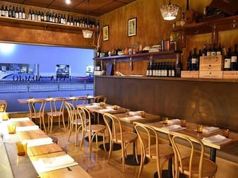 Cafe & Coffee Shop  business for sale in Richmond - Image 1