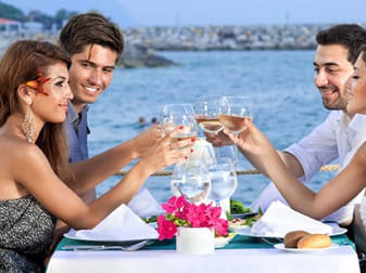 Takeaway Food  business for sale in QLD - Image 1