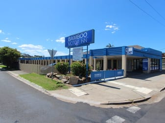 Accommodation & Tourism  business for sale in Lakes Entrance - Image 1