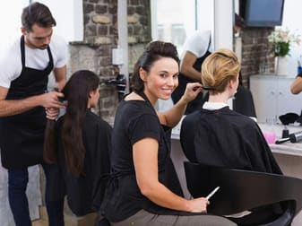 Hairdresser  business for sale in Dubbo - Image 1