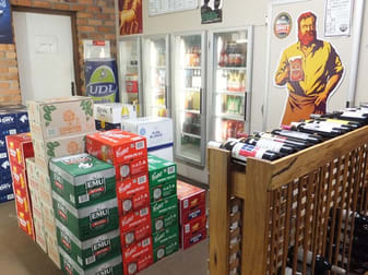 Service Station  business for sale in Northcliffe - Image 1