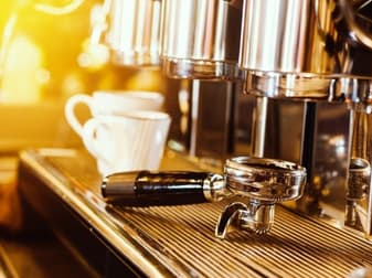 Cafe & Coffee Shop  business for sale in Sydney - Image 1