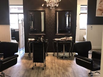 Hairdresser  business for sale in Huntly - Image 1