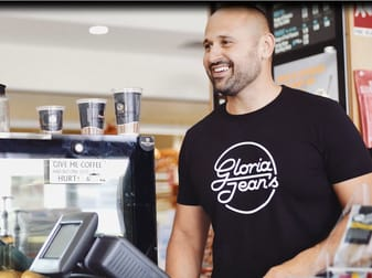 Gloria Jean's Coffees Albion Park franchise for sale - Image 1