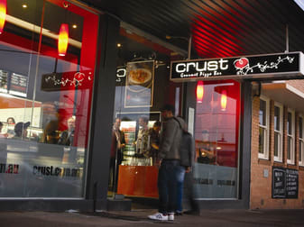 Crust Gourmet Pizza Pascoe Vale franchise for sale - Image 1