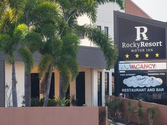 Motel  business for sale in Rockhampton City - Image 2