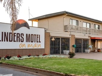 Motel  business for sale in Port Pirie - Image 1