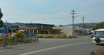 Grocery & Alcohol Business in Orford