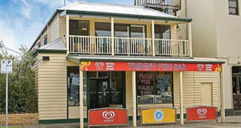 Food, Beverage & Hospitality Business in Queenscliff